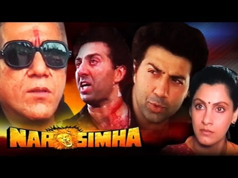 Aag Ka Gola 1990English Subtitles Aag Ka GolaSunny Deol Dimple