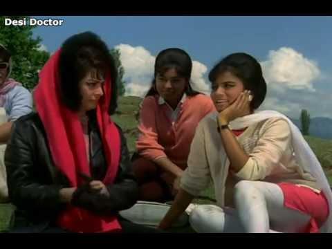 Jhuk gaya aasman 1968 rajendra kumar saira banu watch for Saira banu granddaughter