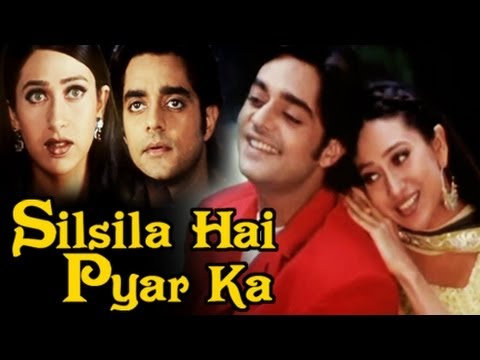 Silsila ye pyar ka serial song download