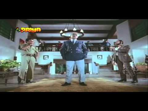 Do Qaidi (1989) Bollywood Hindi Movie,Sanjay Dutt, Govinda ...