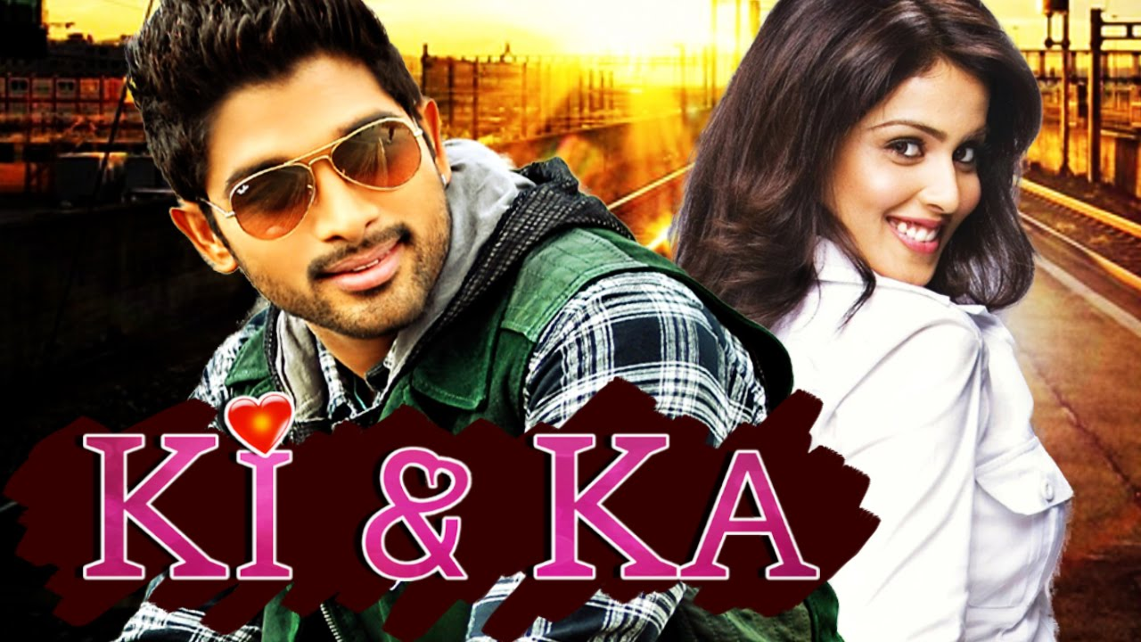 Ki and ka full movie